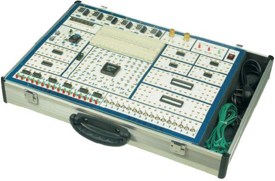 类别:               数字电路实验箱 介绍:   dj-sd型数字电路学习机